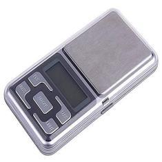 Imagem de Mini Balança Digital Alta Precisão Bolso Portátil 500gr - CBR1050 MH-500