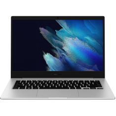 "Imagem de Notebook Samsung Galaxy Book GO NP340XLA-K02BR Qualcomm Snapdragon 7c 14"" 4GB SSD 128 GB Windows 10"
