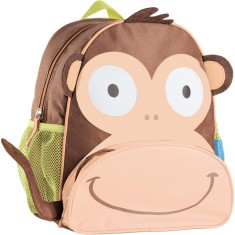 Mochila Escolar Multikids Little Buddy's BB2