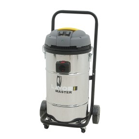 Aspirador de Pó e Água Profissional Lavor Wash Master 2.65