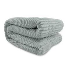 Imagem de Cobertor De Microfibra Casal Mont Blanc - Andreza