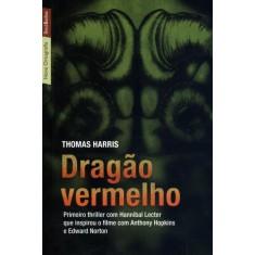 Imagem de Dragão Vermelho - Nova Ortografia - Harris, Thomas - 9788577992256
