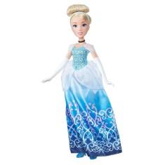 Imagem de Boneca Princesas Disney Cinderela B5288 Hasbro