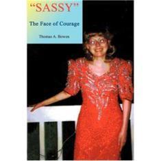 Imagem de Sassy the Face of Courage