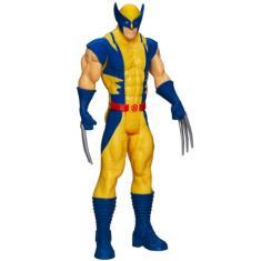 Imagem de Caçoa o presente X-Men Wolverine Marvel Titan Series herói Action Figure Avenger Toy Modelo