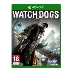 Imagem de Jogo Watch Dogs Xbox One Ubisoft