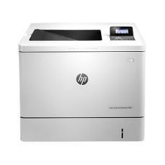 Imagem de Impressora HP Laserjet Enterprise M553DN Laser Colorida