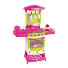 Imagem de Cozinha Infantil Moranguita Ref. 8021 - Magic Toys