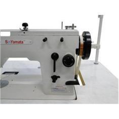 Imagem de Máquina De Costura Zig Zag Semi Industrial Yamata