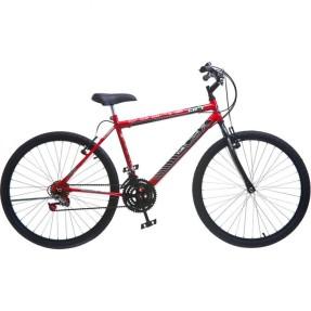 Bicicleta Colli Bikes 18 Marchas Aro 26 Freio V-Brake CBX 750