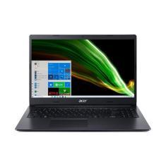 "Imagem de Notebook Acer Aspire 3 A315-23-R291 AMD Ryzen 5 3500U 15,6"" 8GB HD 1 TB Windows 10"