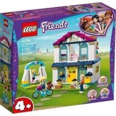 Imagem de Lego 41398 Friends A Casa De Stephanie ¿ 170 Peças