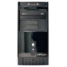 PC Certo Pc 919 Intel Core i7 7700 16 GB 1 TB Linux Integrada