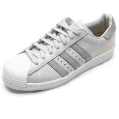 f01b48689 Tênis Adidas Masculino Casual Superstar Boost