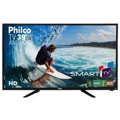 "Smart TV TV LED 39"" Philco PH39N91DSGWA 2 HDMI"