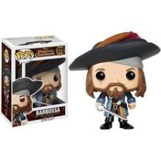 Imagem de Barbossa 173 Pop Funko Pirates of The Caribbean