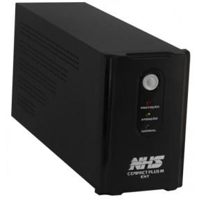 Nobreak Compact Plus III 1500VA Entrada Bivolt - NHS