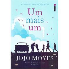 Um Mais Um - Moyes, Jojo - 9788551002100
