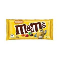 Imagem de Chocolate M&M's Amendoim mms 45g