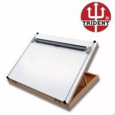 Imagem de Prancheta De Desenho Portátil Trident A2 Modelo 5002