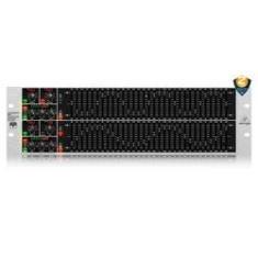 Imagem de Equalizador Behringer Fbq 6200hd Ultra Graph Pro 31 Bandas