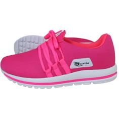 Imagem de Tênis Levesa Shoes Feminino Casual Trend original
