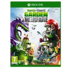 Imagem de Jogo Plants vs Zombies Garden Warfare Xbox One EA