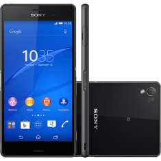 Smartphone Sony Xperia Z3 Compact D5803 16GB Android