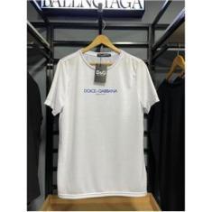 Imagem de Camiseta Dolce & Gabbana Masculina -