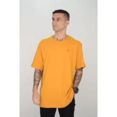 Imagem de Camiseta Freesurf Life - Laranja