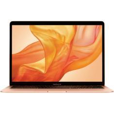 """Macbook Apple Air Intel Core i5 13,3"""" 8GB SSD 128 GB Mac OS Wi-Fi Bluetooth"""
