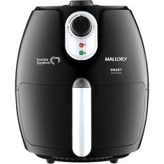 Fritadeira Elétrica Sem óleo Mallory Smart B9720020 Capacidade 2,3l