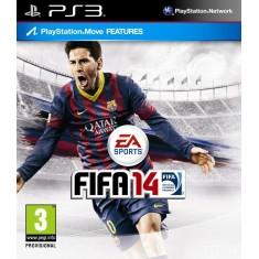 Jogo Fifa 14 PlayStation 3 EA