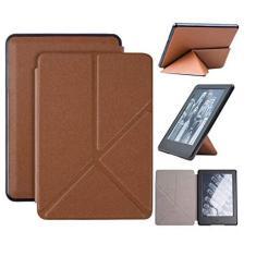 Imagem de Capa Novo Kindle Paperwhite 10ªg Origami - Marrom