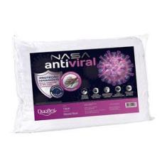 Imagem de Travesseiro Antiviral Nasa Duoflex - Tecnologia VITTAV  - 100% Poliuretano  - ()
