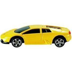 Imagem de Maisto 1:64 Fresh Metal - Lamborghini Murciélago -