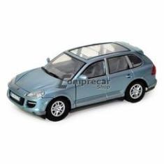 Imagem de Miniatura Porsche Cayenne Turbo  Motormax 1/24