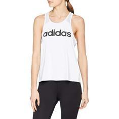 Imagem de Regata Adidas Logo Design 2 Move Feminina