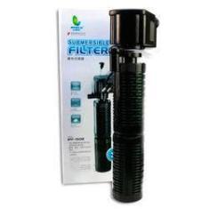 Imagem de Bomba Submersa Com Filtro Para Aquários Aleas Ipf1508  - B. Sub. Aleas Ipf1508