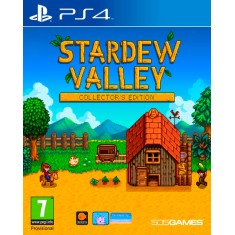 Jogo Stardew Valley PS4 Chucklefish