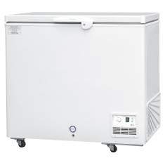 Freezer Horizontal 311 Litros Cycle Defrost Fricon HCED-311