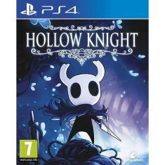 Jogo Hollow PS4 Team Cherry