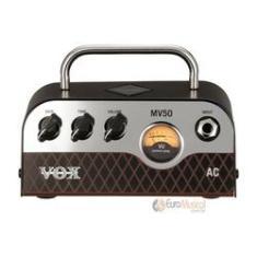 Cabeçote Vox MV50 AC