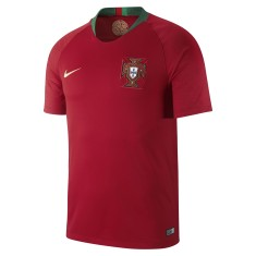 9b91b0868d79a Camisa Portugal I 2018 19 Torcedor Masculino Nike