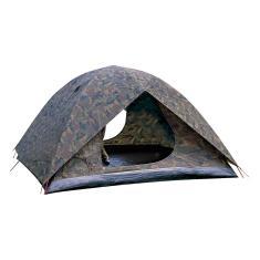 Barraca de Camping 3 pessoas Nautika Amazon 3/4