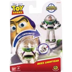 Imagem de Boneco Toy Story Buzz Lightyear Hatch´N Heroes - DTC