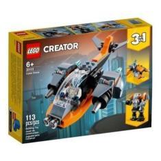 Imagem de 31111 Lego Creator - Ciberdrone