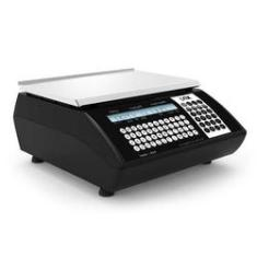 Balança Prix 4 Uno Web Com Impressora Capac 15 Kg Toledo