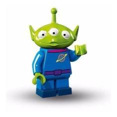 Imagem de Lego Minifigures The Disney Series: Alien 71012-2 Bricktoys