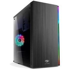 PC Gamer G-Fire HTG-126 AMD A6 7400K 4 GB 500 Linux